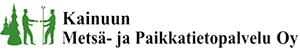Kainuun metsä- ja paikkatietopalvelu Logo